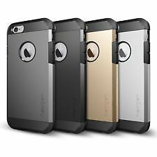 """SPG BACK CASE COVER & TEMPERED GLASS SCREEN GUARD FOR APPLE IPHONE 6 4.7"""" INCHES"""