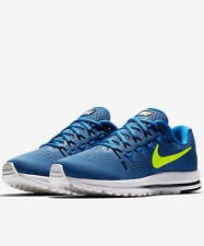 Nike Scarpe Corsa Running Shoes Sneakers Trainers Blu Air Zoom Vomero 2017