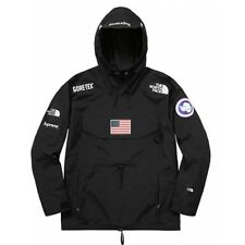 SUPREME -  THE NORTH FACE x EXPEDITION EXPEDITION TRANS ANTARTICA GORETEX PULLO
