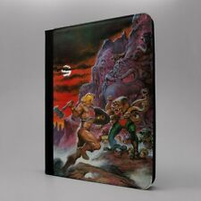 HE-MAN Funda libro para Apple iPad - t959