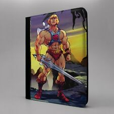 HE-MAN Funda libro para Apple iPad - t972