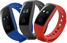 Zebronics ZEB-FIT500 Smart Fitness Band for Running| jogging| Exercise Calories