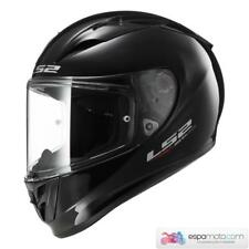 Casco LS2 ARROW R EVO FF323 Solid Black