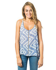 Rip Curl Del Sol  Ladies Top in Cloud