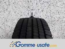 Gomme Usate Michelin 305/70 R22.5 152/148L XDA2 Energy M+S (14.43mm) Ricoperta p