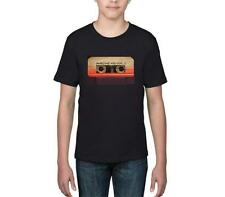 NEW KIDS 'AWESOME MIX VOL 2' GUARDIANS OF THE GALAXY - TEE - CREWNECK T-SHIRT