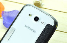 NX SAMSUNG GALAXY GRAND DUOS i9080 i9082 FLIP CASE COVER  PREMIUM  QUALITY