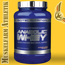 (28,72€/kg) Scitec Nutrition Anabolic Whey - 900 Dose - Protein Creatin Fusion