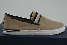 TOMMY HILFIGER 7085 Chaussures Homme Baskets basses ouvert gr. 42