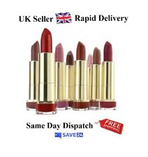 !!RRP£7.99!! Max Factor Colour Elixir Lipstick, Sealed - Choose Your Shade