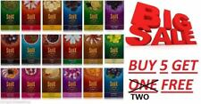 SOEX Herbal Shisha Molasses - Non Tobacco Flavour For Hookah - Many Flavours 50g