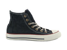 CONVERSE ALL STAR CT HI JEANS 148460C NAVY sneakers unisex