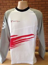Toyota Official Team Driver T-SHIRT Pansonic TOYOTA  Formula One Racing Team F1