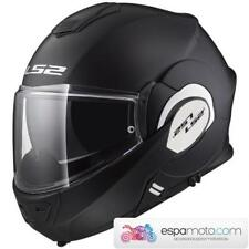 Casco LS2 VALIANT FF399 Matt Black