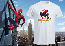 T SHIRT SPIDERMAN HOMECOMING 2017 - ED LIMITATA BEST PRICE