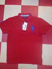 Export Surplus U.S. Polo Collar Tshirt For Men - Size - M,L, XL, XXL