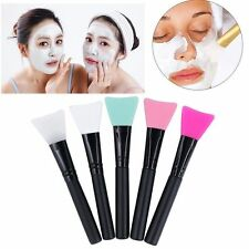 New Silicone Facial Mask Mud Mixing Skin Care Cosmetic Makeup Brush Tool Beauty