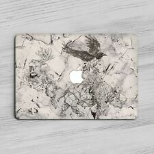 Marble Pattern 13 Case Macbook Cover Air 11 New Pro 15 2019 12 Hard Shell Laptop