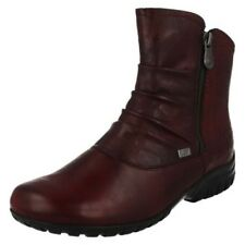 Mujer Rieker Botines Casuales z4663