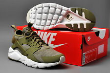 NIKE AIR HUARACHE RUN ULTRA NEU MAX 90 BW