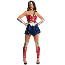 Costume da donna Wonder Woman TgL XS-L Heldin Costume action film POWER