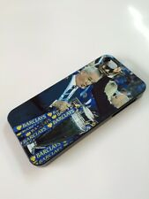 Leicester City Champions King Apto Para iPhone 4 4s 5c 5 5s 6 6s