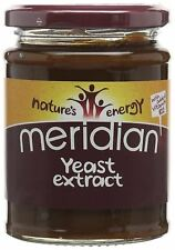 Meridian Foods Natural Yeast Extract 340g