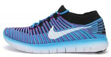 NIKE WOMEN'S FREE RN MOTION FLYKNIT  RUNINING SHOES  SNEAKERS  834585 401