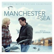 Lesley Barber - MANCHESTER by the Sea (ORIGINALE NUOVO CD
