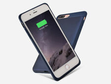 Luxury Power Bank Battery Backup Case Charger Cover For iPhone 6S/6SPlus/7/7Plus