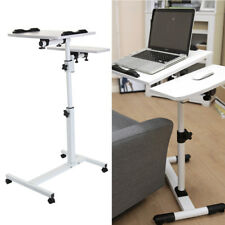 Adjustable Portable Laptop Desk Lazy Table Stand Lap Sofa Bed PC Notebook Desk
