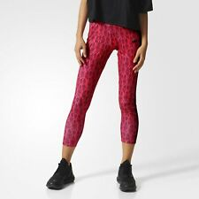 adidas Originals Womens Trefoil Soccer Leggings | AJ8661
