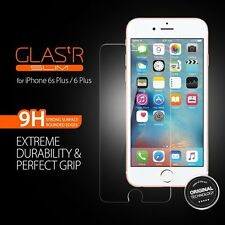 Spigen GlasTR TEMPERED GLASS Screen Protector 2 Pack For iPhone 6 6s Plus 5s SE