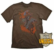 DOTA 2 T-Shirt Chaos Knight + InGame Code / Digital Unlock