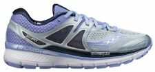 Saucony Triumph Iso 3 Running Shoes - Womens - Grey/Purple