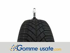 Gomme Usate Continental 215/55 R16 93H ContiWinterContact TS830 (80%) pneumatici