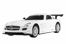 Double Star 1:16 Remote Control Rc Car Rechargable Mercedes Benz Sls Amg Gt3