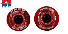 REDS Racing NEW 'LMH' Quattro Clutch System - Complete and Replacement Parts