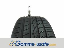 Gomme Usate Continental 235/50 R19 99V CrossContact UHP MO (85% 2011) pneumatici