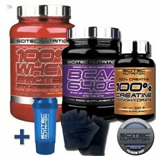 Scitec Nutrition Whey Protein Professional 920 g + 375 Tabs BCAA + 100g Creatin