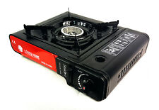 Camping Portable Gas Stove Cooker Camping Picnic Burner Outdoor