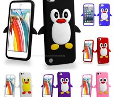 cute Latest 3D Design Silicone Back Case Cover For Apple iPhone 3G  / 3GS