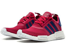 Adidas NMD R1 Boost GS Unity Pink White Womens