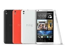 New HTC Desire 816 DUAL SIM 8GB 13MP Android 4G LTE Smartphone - 3 Colours