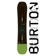 TAVOLA SNOWBOARD BURTON CUSTOM FLYING V 2018