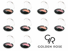 Golden Rose Cosmetics Silky Touch Blush On Silky & Soft Different Shades