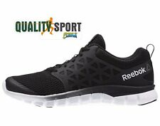 Reebok Sublite Cushion Ragazzo Donna Scarpe Sportive Running Fitness BS8713 2017