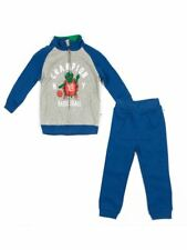 CHAMPION TUTA INFANT BOYS FELPA + PANTALONE MainApps