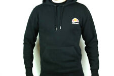 ellesse - TOCE OH Hoody - Anthracite - SHS02216