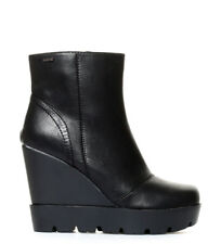Mustang - Botines Plater negro-Altura cuña: 11cm- n Mujer chica